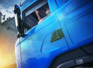 Vom LKW Fahrer zum Millionär werden