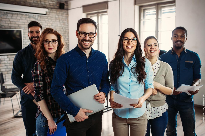 Top Trainer für Mitarbeiterbindung in Unternehmen