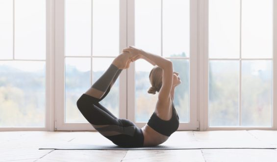 Sport gegen Stress im Beruf