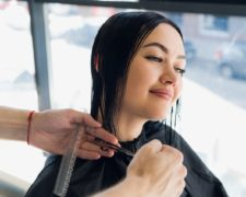 Calligraphy Cut Friseure und Schulungsanbieter