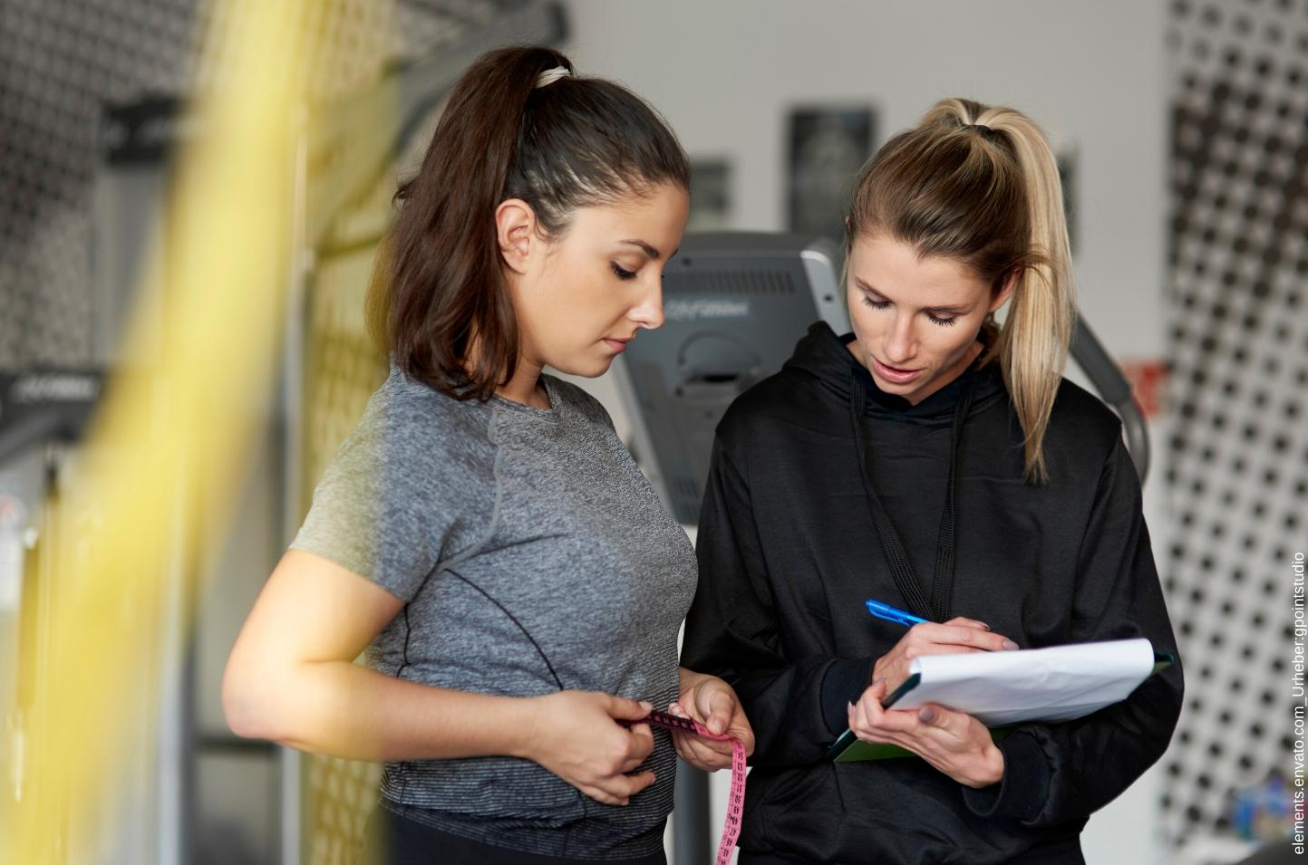 Fernstudium Medical Fitnesscoach und der Unterschied zum normalen Fitnesstrainer