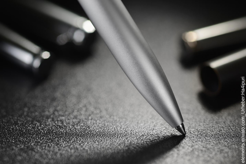 5 Gründe warum hochwertige Schreibgeräte so eine Bedeutung für uns haben