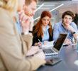 Wie Zeiterfassungssysteme für kleine Unternehmen positiv das Arbeitsklima verbessern