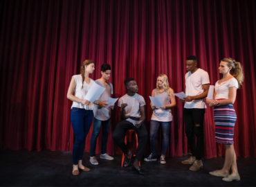 Schauspiel Coaching – Auf was Sie achten sollten