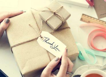 Tipps und Ideen für Kundengeschenke an Weihnachten