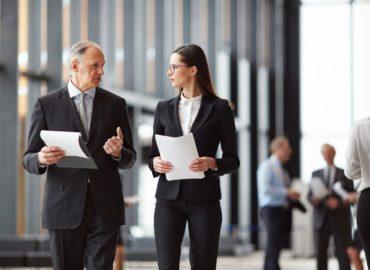 Wie die professionelle Kommunikation mit moderner Technik optimiert werden kann
